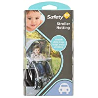 Safety 1st Stroller Netting by Safety 1st