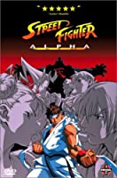 Street Fighter: Alpha [DVD] [Import]