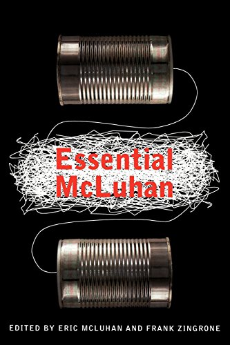 Download The Essential Mcluhan 0465019951