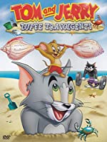 Tom & Jerry - Zuffe Travolgenti [Italian Edition]