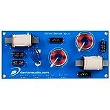 Dayton Audio XO3W-700/5.6K  3Way ネットワーク・ボード  700/5600Hz [ペア] 460245