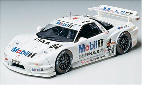 価格 com タミヤ 1 24 スポーツカーシリーズ no 198 モービル1 nsx