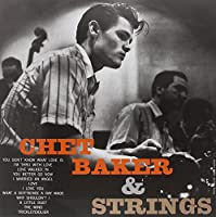 Chet Baker & Strings [Analog]
