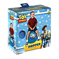 Hedstrom Toy Story and Beyond Hopper [並行輸入品]