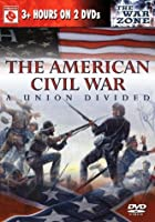 American Civil War: A Union Divided [DVD] [Import]
