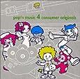 pop'n music 4 consumer originals