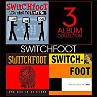 3 Album Collection [3 CD][Box Set] by Switchfoot (2014-08-19)