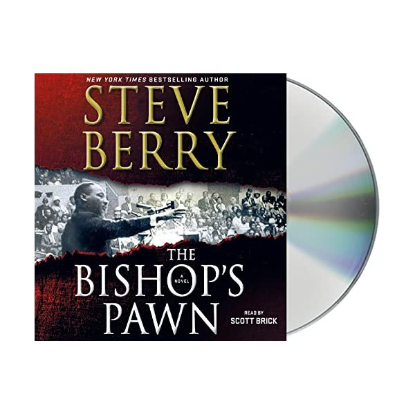 The Bishops Pawn: Specia...の商品画像