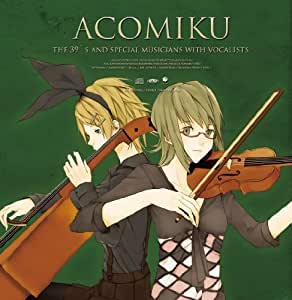 アコミク with VOCALISTS