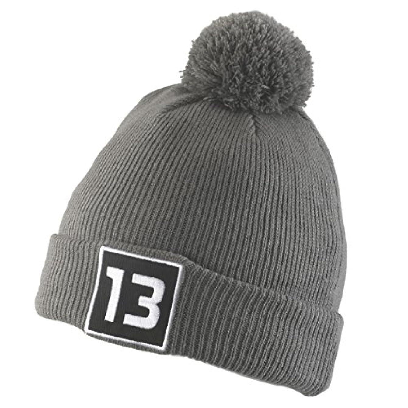 石の裁量状態13 Fishing HAT メンズ カラー: グレー