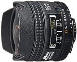Nikon Ai AF Nikkor Ai AF フィッシュアイニッコール 16mm F28Dの画像