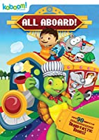 Kaboom Compilation - All Aboard / [DVD] [Import]
