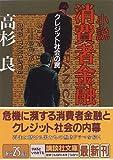 小説 消費者金融 (講談社文庫)