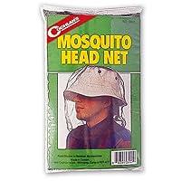 COGHLANS(コフラン) モスキート ヘッドネット Mosquito Head Net 虫除け
