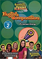 Standard Deviants: English Composition Module 2 [DVD] [Import]
