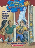 The Case of the Perfect Prank (Jigsaw Jones Mystery)