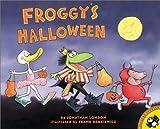 Froggy's Halloween -  Defective