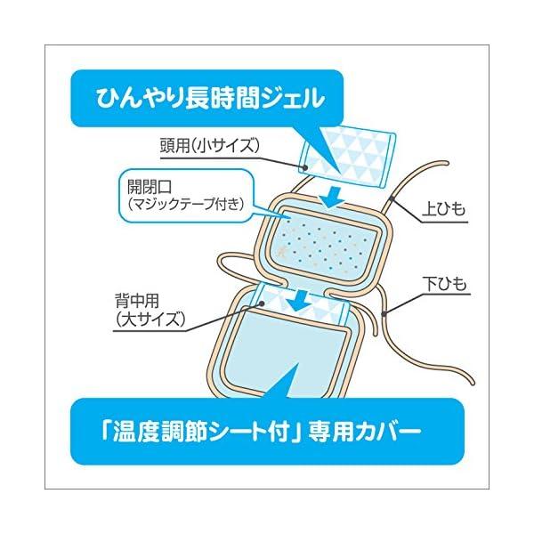 丹平製薬 カンガルーの保冷・保温やわらかシート...の紹介画像5