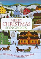 Merry Christmas Songbook - Revised