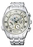 シチズン カンパノラ 腕時計 コンプリケーション 【Complication】 CITIZEN CAMPANOLA CTR57-0981
