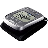 オムロン 血圧計 手首式 スマホアプリ/OMRON connect対応 HEM-6325T