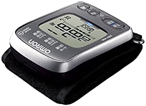 オムロン 手首式血圧計 OMRON connect対応 HEM-6325T
