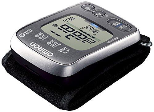 オムロン 血圧計 手首式 スマホアプリ/...