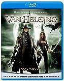 ヴァン・ヘルシング 【Blu-ray ベスト・ライブラリー100】
