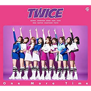 One More Time(初回限定盤A)(CD+DVD)