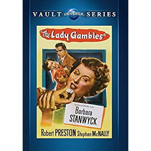 Lady Gambles / [DVD] [Import]
