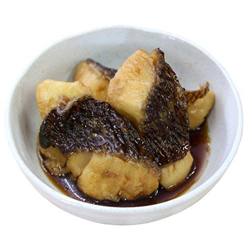 【 冷凍 】 国産 鯛 の 煮付け ( 切り身 )約150g 真空パック 熊本県産 タイ の 煮つけ