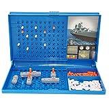 B Blesiya 知育玩具 戦艦 対戦 ボードゲームキット