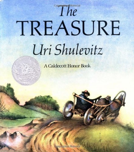 The Treasure (Sunburst Book)の詳細を見る