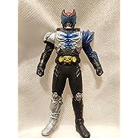 仮面ライダー ソフビ ミニ 仮面ライダーキバ ドッガフォーム 約11cm