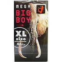 mega BIG BOY(メガ ビッグ ボーイ) 1箱12個入