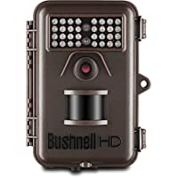 Bushnell TROPHYCAM トレイルカメラ トロフィーカム 119736C 1200万画素 HD 動画対応 1280x720p [並行輸入品]