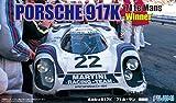 フジミ模型 1/24 リアルスポーツカーシリーズNo.88 ポルシェ917K '71 ルマン 優勝車