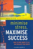 Minimize Stress, Maximize Success: How to Rise Above it All and Realize Your Goals (Positive Business)