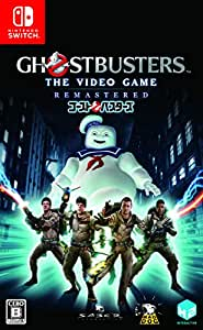 Ghostbusters: The Video Game Remastered - Switch