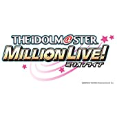 THE IDOLM@STER MILLION THE@TER GENERATION 12 D/Zeal