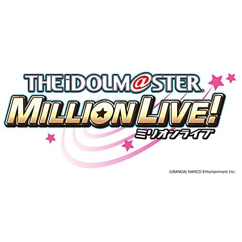 【Amazon.co.jp限定】 THE IDOLM@STER MILLION LIVE! M@STER SPARKLE 08 (2商品連動購入特典:「デカジャケット(2枚セット)」引換シリアルコード付)