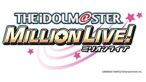 THE IDOLM@STER MILLION THE@TER GENERATION 11 UNION!! (特典なし)