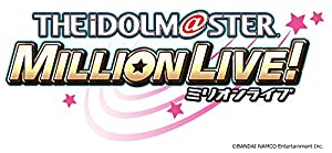 THE IDOLM@STER MILLION LIVE! M@STER SPARKLE 01 (特典なし)