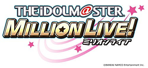 【Amazon.co.jp限定】 THE IDOLM@STER MILLION THE@TER GENERATION 01 Brand New Theater! (デカジャケット付)