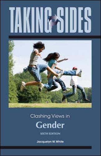 Download Taking Sides: Clashing Views in Gender 0078050308