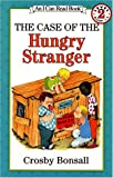 The Case of the Hungry Stranger (I Can Read Book & Cassette)