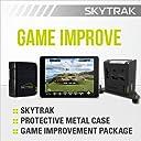 (スカイトラック) SkyTrak ローンチモニター ゲーム向上パッケージつき