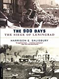 The 900 Days: The Siege Of Leningrad (English Edition)