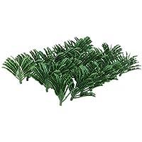 [ノーブランド品]木の手のひらツリーモデルツリーモデル鉄道ジオラマミニチュア庭園鉄道風景1 / 70 50線