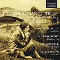 English Romantic Trios